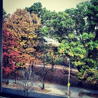 Photo taken at Simmons College Academic Campus by Jessica on 11/5/2012