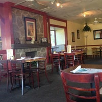 Photo taken at Corteo's Pizza & Pasta by Paige R. on 3/13/2013