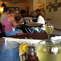 Photo taken at Corteo's Pizza & Pasta by Paige R. on 3/29/2013