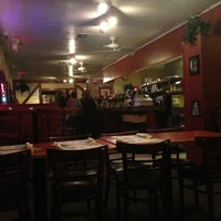 Photo taken at Corteo's Pizza & Pasta by Paige R. on 1/23/2013