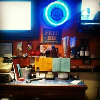 Photo taken at Cedar Inn by Tony on 4/19/2013