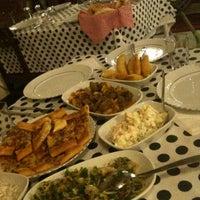 Photo taken at Alaşara Restaurant by pastalin..... s. on 12/29/2012