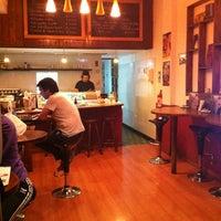 11/19/2013 tarihinde Andrés C.ziyaretçi tarafından One Way Sushi'de çekilen fotoğraf