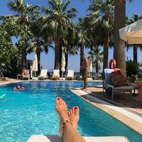 Foto tirada no(a) My Marina Select Hotel por Sezin em 7/21/2018
