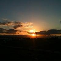 Foto tirada no(a) Morro do Farol (Torre Norte) por Célia M. em 9/20/2012