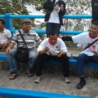 Photo taken at Malimbu by Arif N. on 7/23/2016