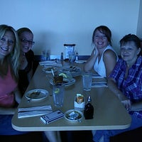 Photo taken at Orchid Restaurant by Mary A. on 8/13/2013