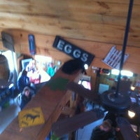 Photo taken at Hunter's Run Wine Barn by Bill on 3/17/2013
