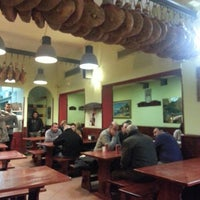 Photo taken at Pizzeria da Franco by Angela on 2/15/2013