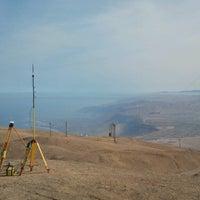 Photo taken at Cerro Tarapaca by Rodrigo P. on 3/1/2013