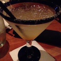 Photo taken at Cantina Laredo by Anne on 1/11/2014