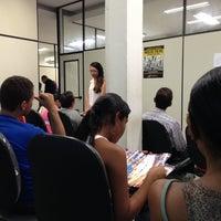 Photo taken at Ministério do Trabalho e Emprego by Neto M. on 6/19/2013