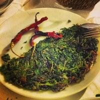 Photo taken at Şef Restaurant by Burcu B. on 3/27/2013