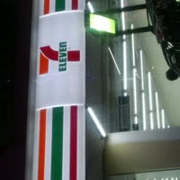 Photo taken at 7-Eleven by pambudi on 7/4/2015