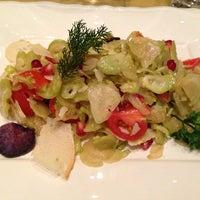 Photo taken at Zerodue Restaurant by Valentina M. on 2/2/2013