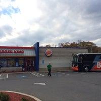 Photo taken at Burger King by Gary C. on 10/28/2013