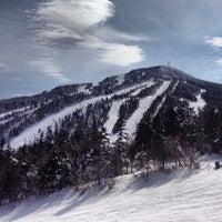 Photo taken at Killington Ski Resort by Shawn on 3/11/2013