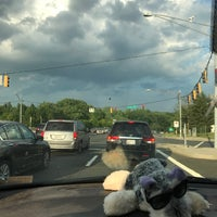 Photo taken at Whitemarsh/Walther Intersection by James W. on 6/18/2017