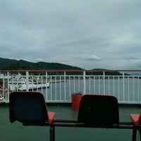 Photo taken at Dermaga 1 by Hery W. on 2/11/2016