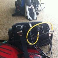 Photo taken at Seamonkey Dive Centre by Aida H. on 5/11/2013