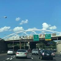 Photo taken at I-75 & I-85 by 🎼 D'Wayne 🎤 J. on 8/17/2017