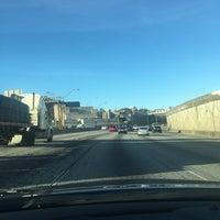 Photo taken at I-75 & I-85 by 🎼 D'Wayne 🎤 J. on 3/2/2017