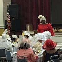 Photo taken at Faith Hall by 🎼 D'Wayne 🎤 on 6/25/2016