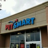 Photo taken at PetSmart by Scott E. on 8/27/2016