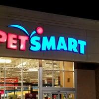 Photo taken at PetSmart by Scott E. on 12/13/2016
