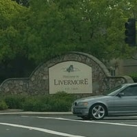 Photo taken at City of Livermore by Scott E. on 4/5/2017