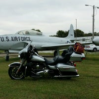 Photo taken at Joplin Regional Airport (JLN) by Scott E. on 10/15/2016