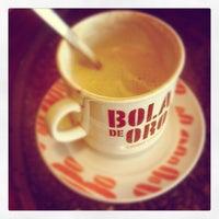 Foto tomada en Bola de Oro por JuanFer D. el 9/22/2012