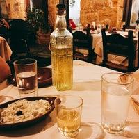 Photo taken at Έργανος by Yana R. on 9/27/2017