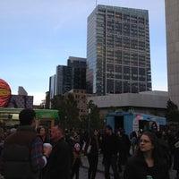 Foto tirada no(a) Dewey Square por Phuong.J em 10/13/2012
