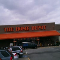 Photo taken at The Home Depot by CrazyDave C. on 9/26/2012