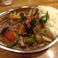 Foto tomada en カレーの店 プーさん por Takayuki S. el 7/15/2013