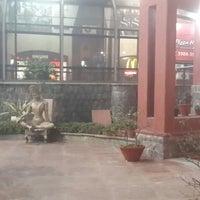 Photo taken at Ansal Plaza by Vikas A. on 1/31/2014