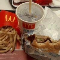 Photo taken at McDonald's by Shingo M. on 4/20/2013