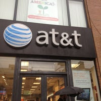 Photo taken at AT&T by Alan G. on 2/19/2013