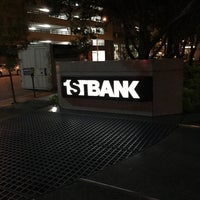 Photo taken at FirstBank by Alan G. on 8/26/2016