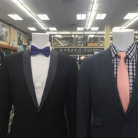 Photo taken at Karako Suits by Alan G. on 6/13/2016