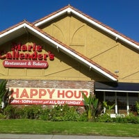 Photo taken at Marie Callender's by The R. on 12/21/2012