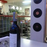 Photo taken at La Merienda Diner by Alejandro M. on 1/19/2013