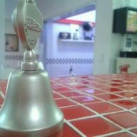 Photo taken at La Merienda Diner by Alejandro M. on 2/18/2013