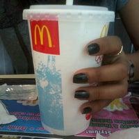 Photo taken at MacDonald(kakde mall) by Raksha K. on 12/12/2012