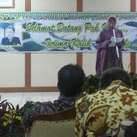 Foto diambil di SMAN 34 Jakarta oleh Irfan C. pada 12/14/2012