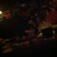 Photo taken at Harat's Pub by Nikita C. on 10/28/2012
