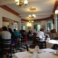 Photo taken at Restaurante - Bar Montejo by Claudia M. on 9/29/2012