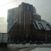 Photo taken at Элит Клуб Олег by Анатолий З. on 3/2/2013
