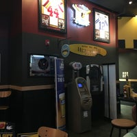 Photo taken at Buffalo Wild Wings by Natalie M. on 5/15/2016
